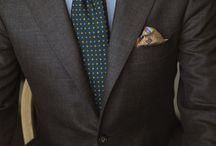 Koszula w paski z krawatem