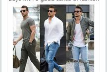 casual  for men