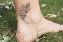 Simca tattoo