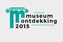 Museum Ontdekking 2015