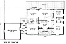 House Plans / by Amanda Murphree
