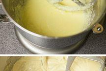 Vaníliás Cupcakek