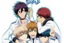 High School Star Musical (Anime)