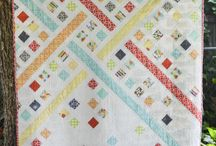 Quilts....not just for your granny / by Valerie Bell