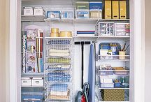 easy tidy up / all in order with original and easy  solutions
