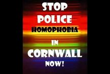 """Video: Gay Art, Sculpture & Cornwall History LGBT HIV/AIDS / """"SPROCKET TRUST"""" mission objectives (2) To raise awareness & challenge HIV/AIDS discrimination, prejudice & Homophobia. Over 4 million video views on youtube."""