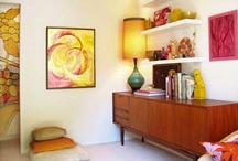 Spare room / home_decor / by Karen Jolley