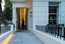 Hotel - La Suite West / 5 Star Luxury Boutique Hotel, close to Paddington and London's West End.