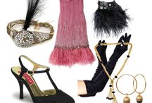 Dress ups / by Krissy