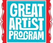 Art Education / Ideas for my Art classroom!