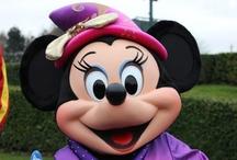 Minnie 20ans