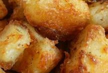 RECIPE | POTATO