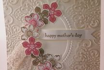 Cards - Mother's Day