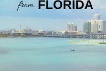 Miami&Caribbea vacation