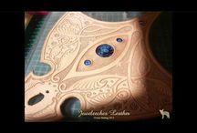 Jeweleeches - work in progress- video's! / Jeweleeches Vivian Hebing