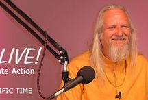Sri and Kira Radio / Find out why Sri Ram Kaa and Kira Raa have been the leaders in alternative radio for over 8 years!