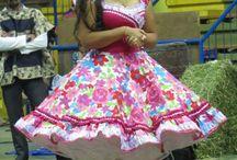 vestidos godes