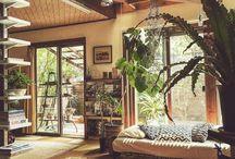森林的房子