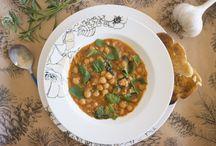 Soups + Stews + Chili / grab a bowl - soup, stews and chili recipes
