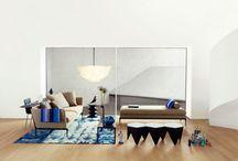 Variedad de Muebles Modernos