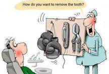 Dental / by Bobi Atkins