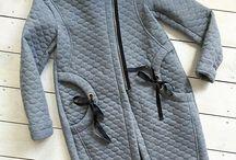 куртки пальто парки