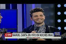 NAHUEL MUSICO ARGENTINO