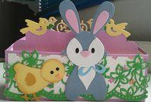 coniglietti marianne design
