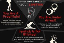 We Love Makeup / All things makeup! #lipstick, #nailpaints