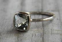 Jewelry I like / by Kristi Tobey