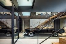 Architecture and Cars