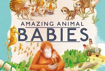 Books: Books about Animals