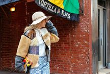 Streetstyle Fashion Week Fall 2016