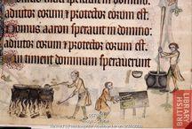 Vaření (14. století) / Cooking (14th century)