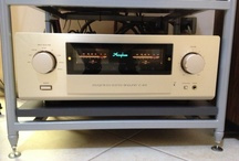 Accuphase  / HI-END INTEGRATED AMPLIFIER
