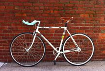 Bread bike;-)