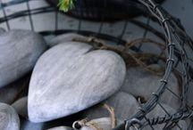 Art & Home Decoration / Art objects, sculptures, plants, home decoration accessories...that make home unique:)