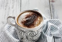 Coffee & Tee