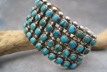 Native American Jewelry / Native American Jewelry I love