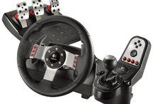 Steering Wheels / All about Steering Wheels