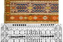 Kilims, Rugs & Carpets
