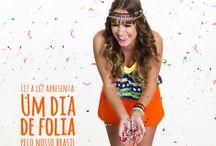 Carnaval 2015 / Looks incríveis para curtir o carnaval nas principais capitais do Brasil!