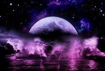 Because it's Purple