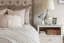 Bedroom ideas / by Ali Reimer