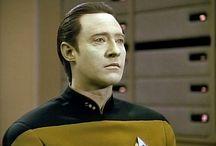 Data♥Lore♥Star Trek
