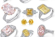 The Engagement Ring / Inspirational engagement rings for any bride-to-be