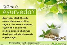 Ayurveda / Ayurveda, which literally means the science of life (Ayur = Life, Veda = Science), ayurveda is an ancient medical science which was developed in India thousands of years ago. Believed to have been passed on to humans from the Gods themselves, Ayurveda developed and evolved into what it is today from several ancient treatises, most notably Adharva Veda which dates back to five thousand years.