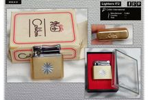 Lighters - Colibri