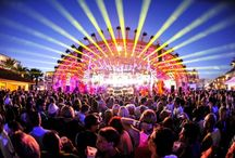 I Fiesta Spain / Spain is also known for its festivals and nightlife.