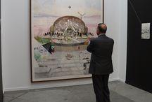 Art Madrid #ArtMadrid #ArtMadridFeria #ArtFair #Arterecord @arterecord